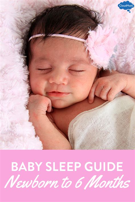 how long should a baby sleep in a swing baby sleep guide from newborn to 6 months cloudmom