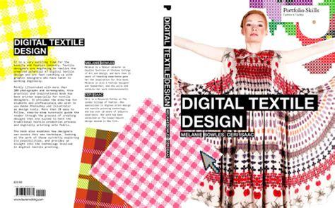 libro digital textile design design de superf 237 cie em livros revista cliche