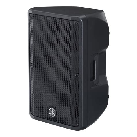 Speaker Aktif La yamaha cbr15 altavoz pasivo 15 quot 300w audio y shop