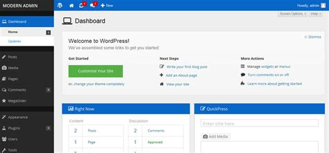 wordpress admin layout problem wordpress plugin admin panel design