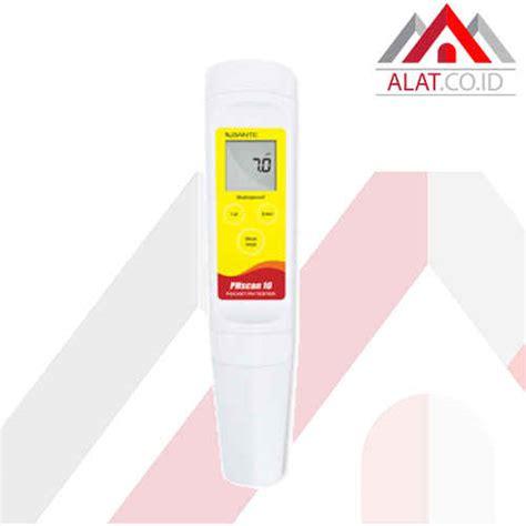 Alat Ukur Ph Meter ph meter amtast ph10s distributor alat ukur dan uji