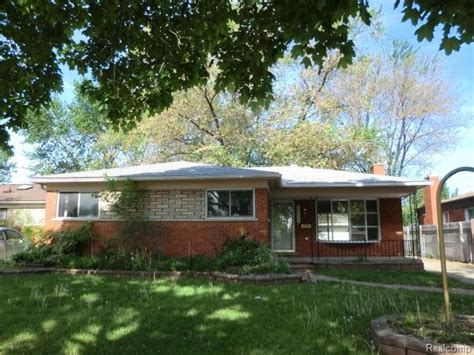 houses for sale in warren mi 48089 houses for sale 48089 foreclosures search for reo houses and bank owned homes