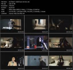 Pitbull Hotel Room Service by Pitbull Hotel Room Service High Quality