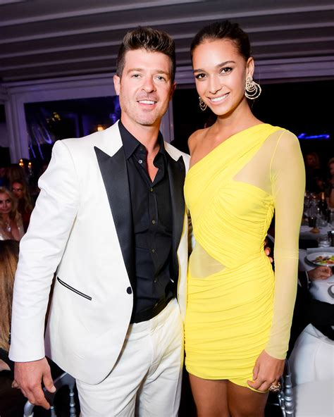 April Love Geary Robin Thicke | robin thicke and april love geary s relationship timeline