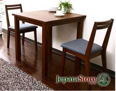 Meja Makan Jati 6k Casandra meja makan jati 44 pusat furniture jati jepara indonesia