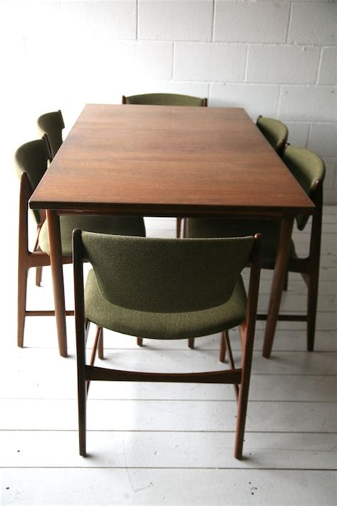 1960s G Plan Dining Table And 6 Chairs Cream And Chrome G Plan Dining Table And Chairs
