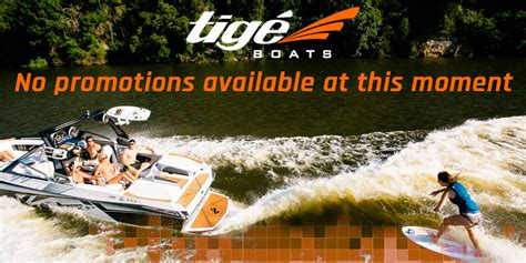 tige boats lake country 4tige boats promotions seca surf marine lake country