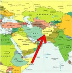 5 themes of geography afghanistan afghanistan on map my blog
