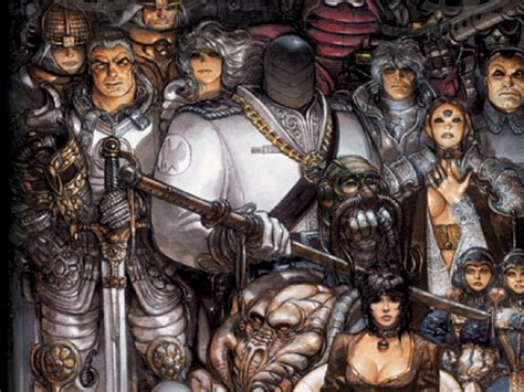 metabarons the the metabarons the comic book club