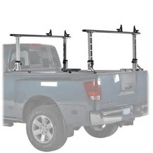 thule xsporter multiheight truck rack backcountry