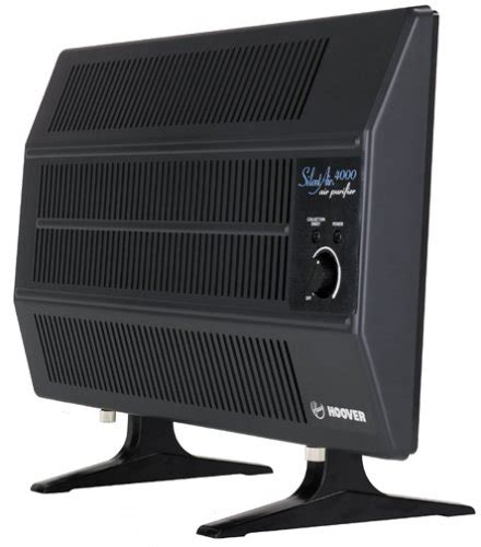 hoover f6215 hoover silentair 4000 ionizing air purifier