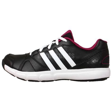adidas essential star 2 adidas essential star ii black white womens cross training