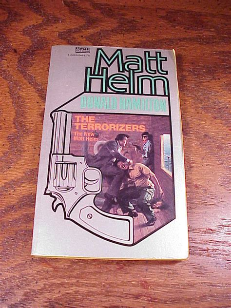 Matt Helm The Retaliators by Lot Of 2 Matt Helm Series Paperback Book By Donald