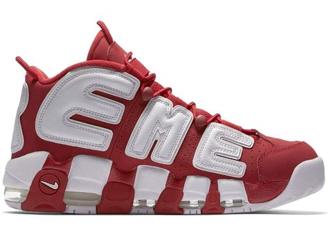 Nike Uptempo Supreme nike air more uptempo supreme crispykicks