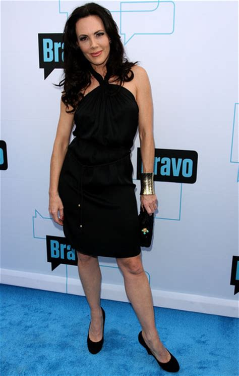 mary mc donald mary mcdonald pictures bravo media s 2011 upfront