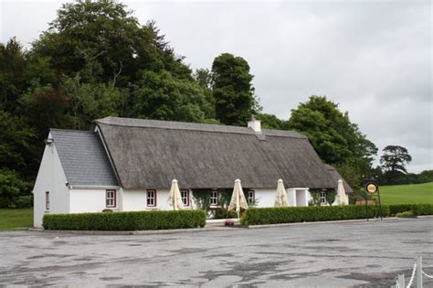 Cullen Cottages by Cullens Cottage At The Entrance To Ashford Castle