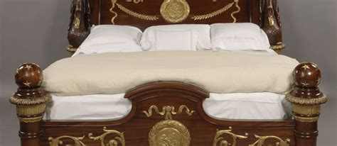 homes antiques guide to antique beds lapada