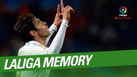 kaka best goal laliga memory kaka best goals and skills