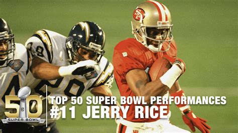 chargers 49ers bowl 11 jerry rice bowl xxix highlights chargers vs