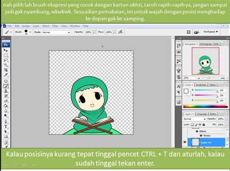 tugas 4 membuat drama berstruktur teks anekdot jawaban tutorial membuat ekspresi wajah kartun irmalasmk1