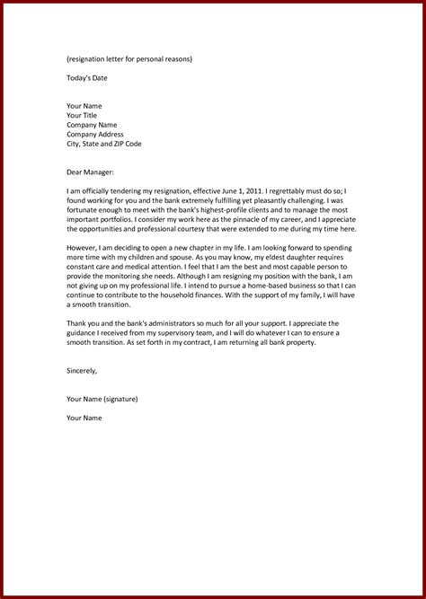 Resignation Lettere by Sle Resignation Letter For Marriage Reason Cover Letter Templates