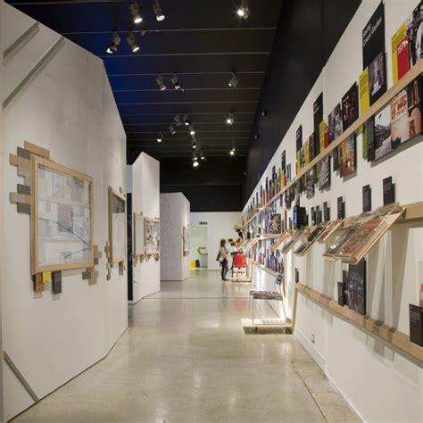 contemporary design museum london super contemporary morales finch architects