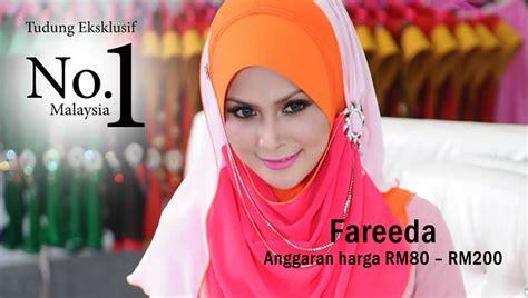 design tudung indonesia kak long 10 jenama tudung paling popular di malaysia