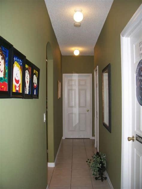 schmalen flur farblich gestalten kleine wohnzimmer farblich gestalten
