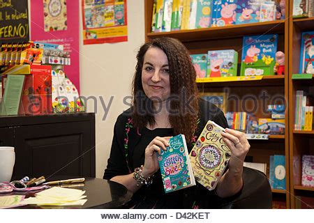 Japan Cathy Best Seller children s author cathy cassidy book signing where authors stock photo royalty free