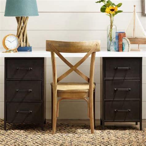 world market white desk white lacquer and colton mix match desk