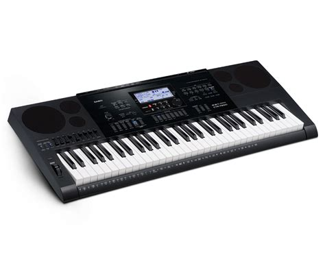 Keyboard Casio Wk 7200 Casio Ctk 7200 Pianoroom Exeter