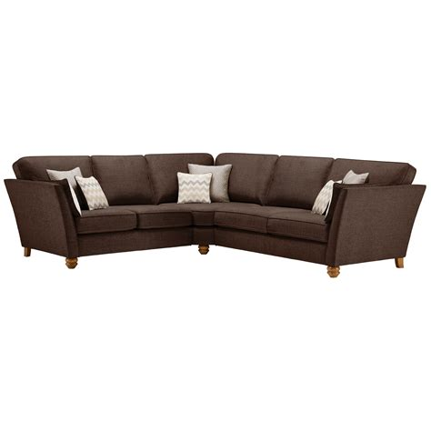 large brown corner sofa large corner sofa teachfamilies org