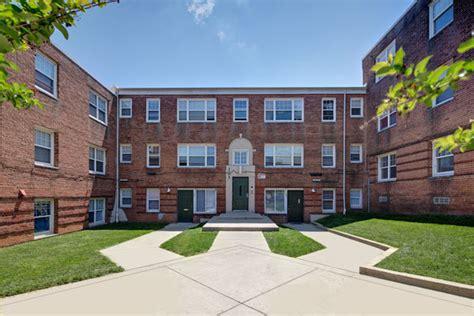 Carver Terrace Apartments Washington Dc Floorplans Projects New Community Partners
