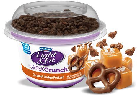 light and fit crunch caramel fudge pretzel crunch light fit 174