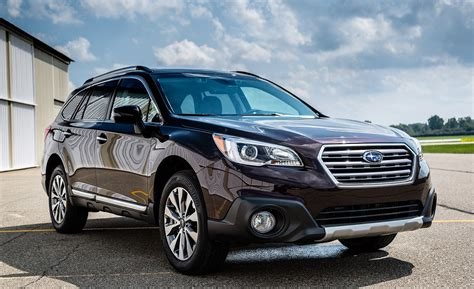 Price Of Subaru Outback by Subaru Outback Reviews Subaru Outback Price Photos And