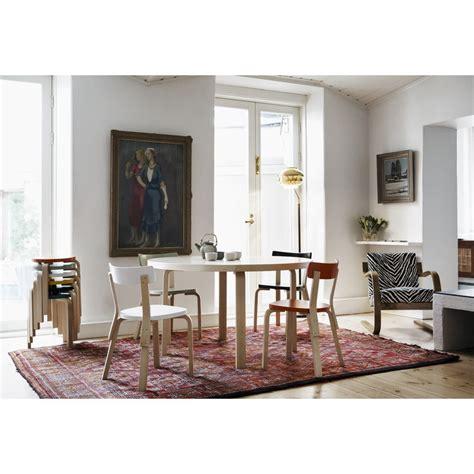 alvar aalto sedie artek sedia aalto 69 design shop