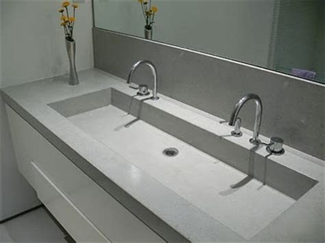 how to a cement sink trough sink cement and sinks on