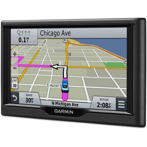 Garmin Nuvi 67lm Gps Navigasi garmin nuvi 67lm 6in gps navigation system for 99 shipped