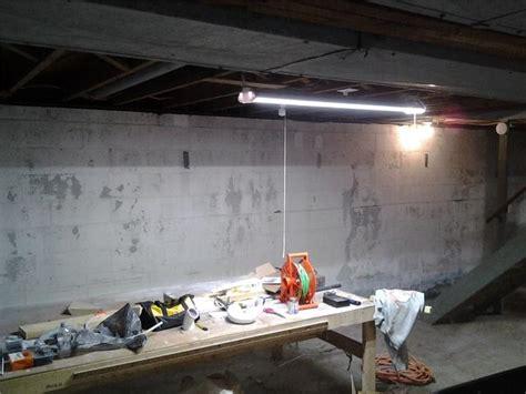 adirondack basement systems adirondack basement systems foundation repair before and