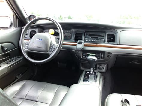 2004 Crown Interior by 2004 Ford Crown Lx Sport Picture Supermotors Net