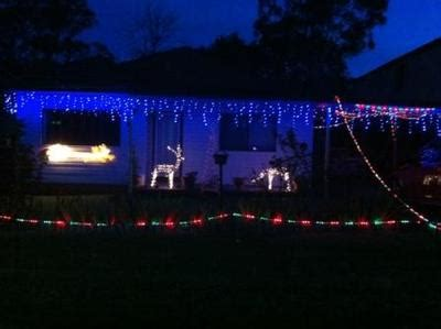 where are sydney s best christmas lights sydney
