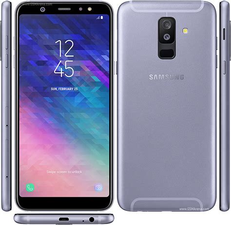 Samsung A6 by Samsung Galaxy A6 2018 Pictures Official Photos