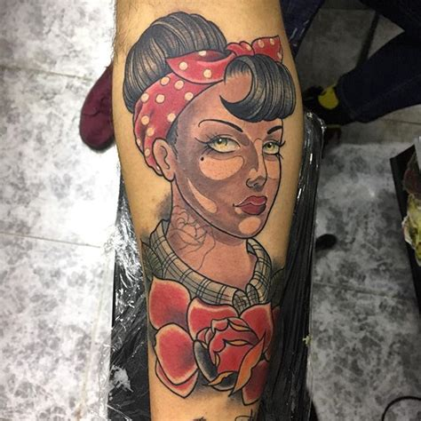 traditional pin up girl tattoo pin up tattoos all things