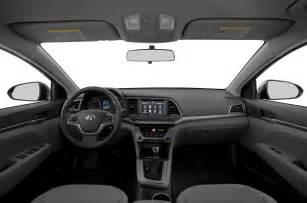 Hyundai Elantra Safety Features New 2017 Hyundai Elantra Price Photos Reviews Safety