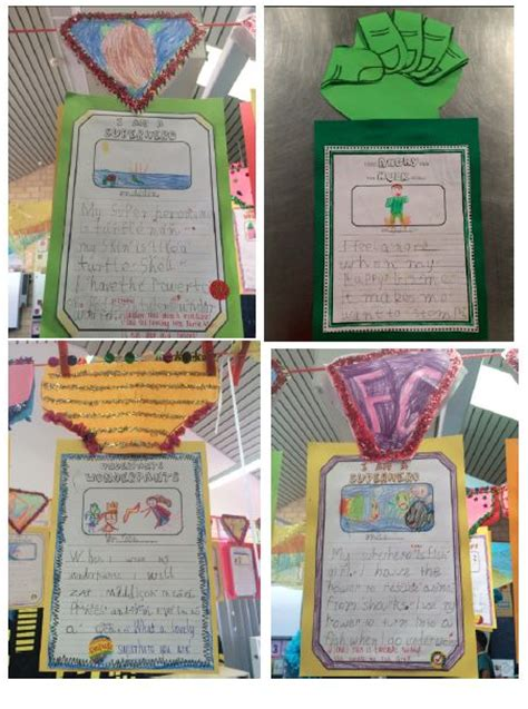 literature themed projects 1000 images about super hero theme maths and literacy