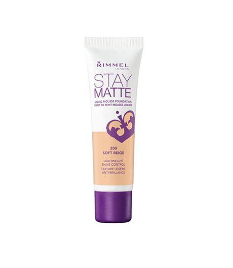 Rimmel Stay Matte Liquid Mousse rimmel stay matte liquid mousse foundation review why it