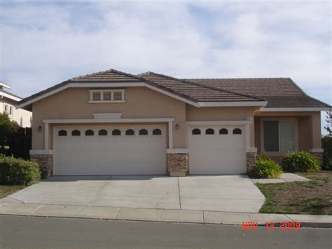 House For Sale In Vallejo Ca by 6272 Pebble Dr Vallejo California 94591 Foreclosed