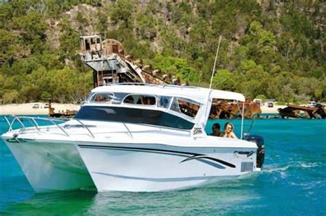 classic powercat boats powercat 3100 platinum series cruiser review trade boats