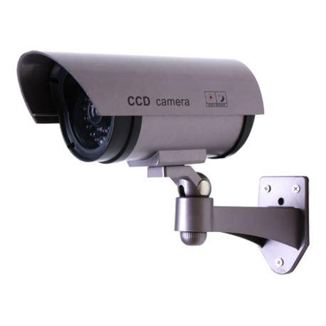 camara vigilancia c 225 mara de vigilancia simulada tipo compacta ir v 225 lida para