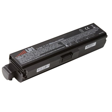 new laptop battery for toshiba satellite a665 s6086 p775 s7215 p775 s7232 12cell ebay